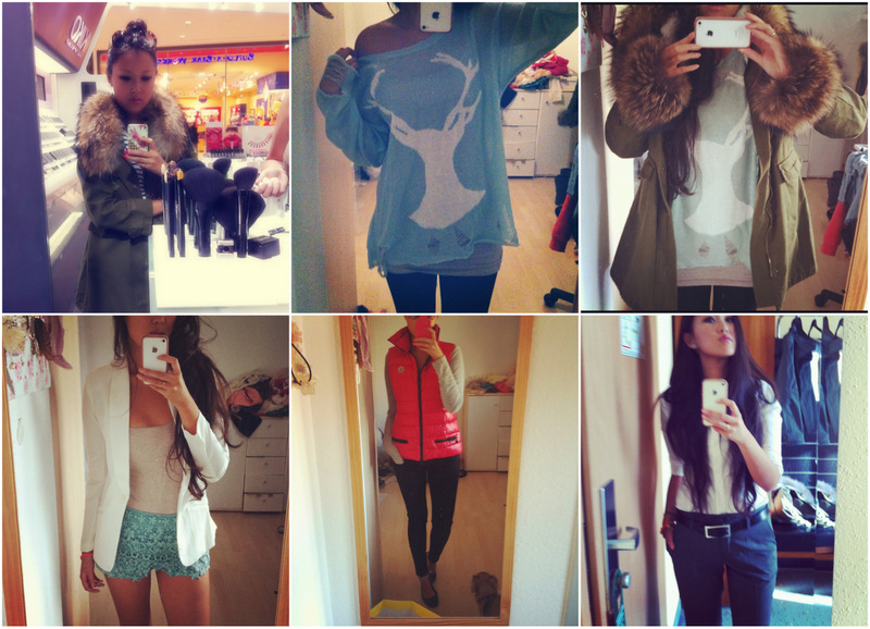 outfits insta