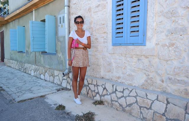 Outfit Kroatien 5,2